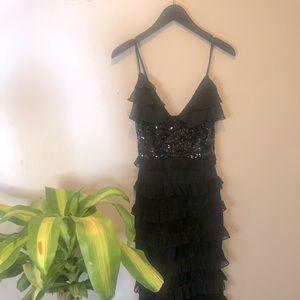 Brand New! Bebe - Aleka Dress Long • 705ER101F083